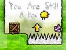You Are Still A Box