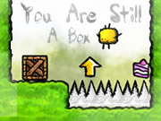 You Are Still A Box