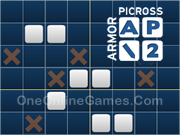 Armor Picross 2