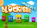 Blockies! Breakout