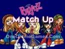 Bratz Match Up