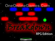 Breakdown RPG Edition