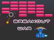 Breakout Wars