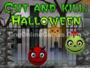 Cut and Kill Halloween