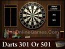 Darts 301 Or 501