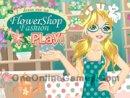 Flower Shop Fashion