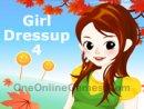 Girl Dressup 4