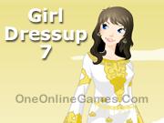 Girl Dressup 7