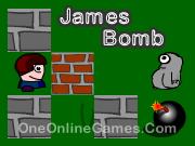 James Bomb