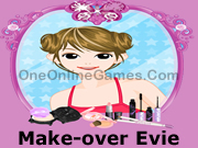 Make-over Evie