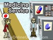 Medicine Service