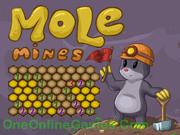 Mole Mines
