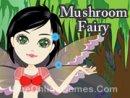 Mushroom Fairy Makeover