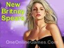 New Britney Spears