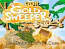 Our Gold Sweeper