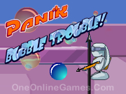 Panik In Bubble Trouble