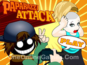 Paparazzi Attack
