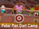 Peter Pan Dart Camp