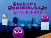 Spiters Annihilation Players Pack