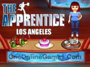 The Apprentice - Los Angeles Demo Version