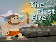 The First Fire