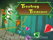 Treefrog Treasure