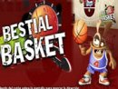 Beastly Basket