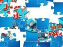 Tom Jigsaw Puzzle 3-in-1