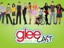 Glee Cast Dress Up