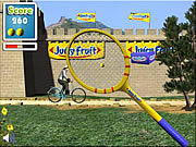 Juicy Fruit Out Of Bounds