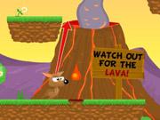 Kangaroo Jump