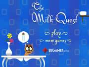Milk Quest