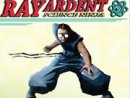 Ray Ardent Science Ninja