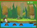 River Whoosh Log Hop