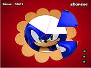Sonic The Hedgehog Round