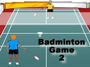 Badminton Game 2