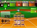 Batter's Up Base Ball Math - Addition Edition
