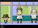 Mr. Boomba Episode 5 - Subway