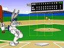 Bugs Bunny Home Run Derby
