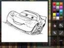 Cars Body Art