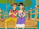 Fishing couples
