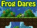 Frog Dares