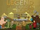 Legend of the Golden Robot