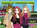 London Girls
