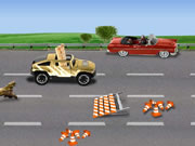 Pastry Racer