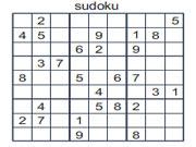 Play Sudoku