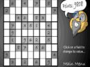 Sudoku Count Down