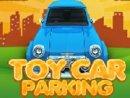 Toy Car Parking