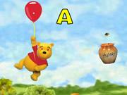 Winnie The Pooh Ball
