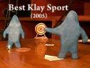 (2005)Best Klay Sport